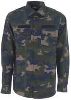 Les (Art)ists Les Artists Military Shirt