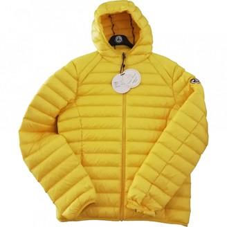 JOTT Yellow Jacket for Women