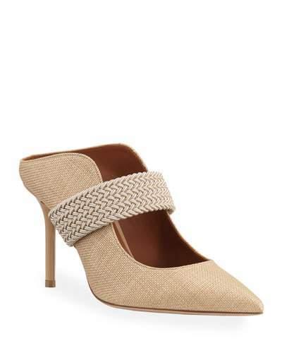 156fbff3c9 Malone Souliers Heels - ShopStyle