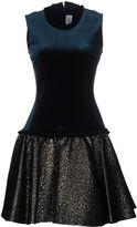 Emilio De La Morena Short dresses