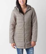 Ashley Puffer Coat