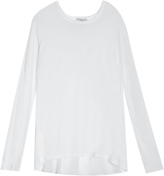 Clu Silk Back T-Shirt