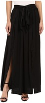 B Collection by Bobeau Rosemary High Slit Maxi