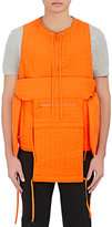 "Craig Green MEN'S ""BULLET PROOF"" VEST"