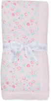 Little Me Fanciful Floral Blanket, Baby Girls (0-24 months)