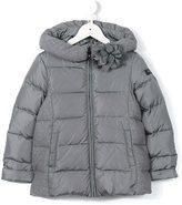 Il Gufo padded coat