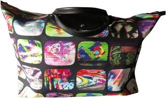 Jeremy Scott Multicolour Cotton Bags