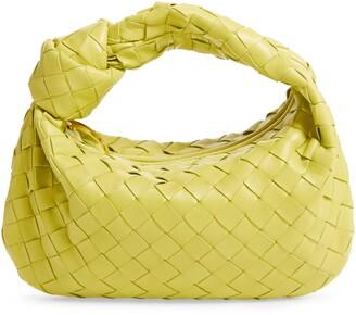 Bottega Veneta Mini Jodie Hobo Bag