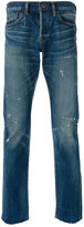 Simon Miller distressed slim jeans - men - Cotton - 30