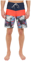 "Billabong Tribong X Fronds 19"" Boardshorts"
