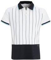 Björn Borg Polo Shirt White