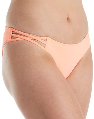 Smart & Sexy Women's Swim Secret Cheeky Bikini Bottom