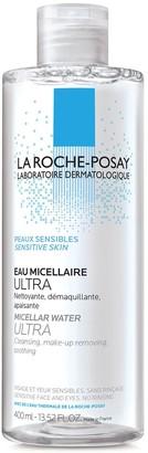 La Roche-Posay Micellar Water Ultra Cleanser