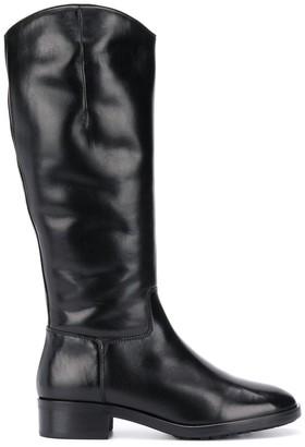 Högl Knee-High Riding Boots