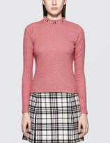 Obey Bixby L/S Knit Top