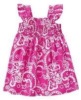 Gymboree Smocked Sundress