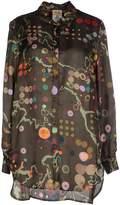 Alviero Martini Shirts - Item 38484735