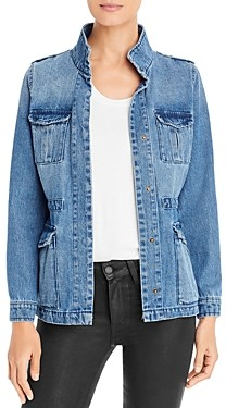 Vero Moda Lindy Denim Utility Jacket