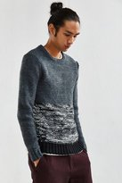 NATIVE YOUTH Polar Knit Sweater