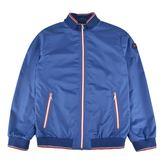 PAUL AND SHARK Junior Boys Striped Zip Jacket