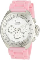 Freelook Women's HA6303-5A Aquamarina Iii Pink Band and Dial Watch