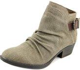 Blowfish Seastie Women US 8.5 Brown Ankle Boot