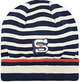 Scotch Shrunk STRIPED COTTON BEANIE