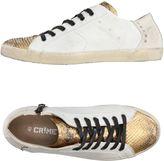 Crime London Low-tops & sneakers - Item 11302639