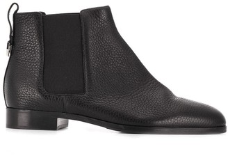 Sergio Rossi Jodie Ring ankle boots