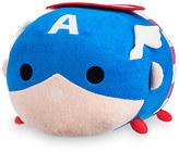 Disney Captain America ''Tsum Tsum'' Plush - Large - 17''