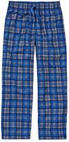 JCPenney JELLIFISH KIDS Sleep Nation Plaid Pajama Pants - Boys 4-20