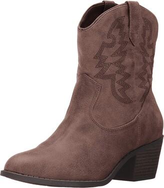 Fergalicious Women's Voila Boot