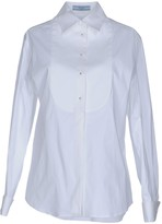 Prada Shirts - Item 38641764