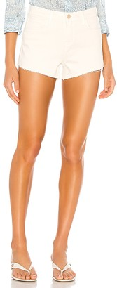 L'Agence Audrey Mid Rise Short. - size 24 (also