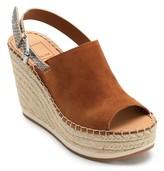 Dolce Vita Shan Esapdrille Wedge Sandal