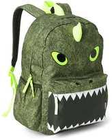 Dinosaur senior backpack