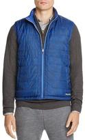 Robert Graham Reversible Quilted Vest - 100% Bloomingdale's Exclusive