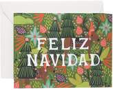 Rifle Paper Co. Feliz Navidad Greeting Card