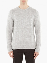 Saturdays Surf NYC Grey Wade Sweater