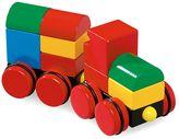 Brio Magnetic Stacking Train Set