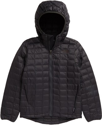 The North Face Kids' ThermoBall(TM) Eco Hooded Jacket