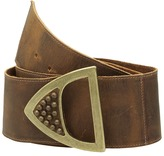 Leather Rock 1226 Women's Belts