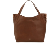 Vince Camuto Ty Leather Tote