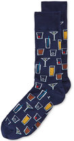 Hot Sox Men's Cocktail Socks