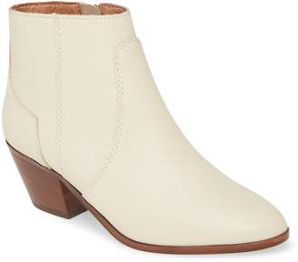 Madewell The Western Leather Boot