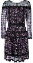 Diane von Furstenberg 'Jamie' dress - women - Silk/Cotton/Nylon/Polyester - 2