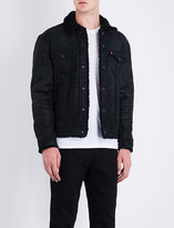 Levi's The Shearling Trucker shearling jacket