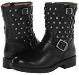 Frye Jenna Disc Short Boot Girls Shoes