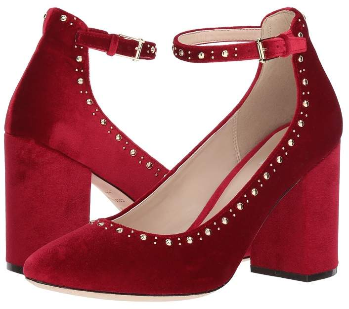 Cole Haan Larue Grand Stud Pump 85mm Women's Shoes
