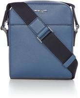 Michael Kors Harrison Small Flight Bag